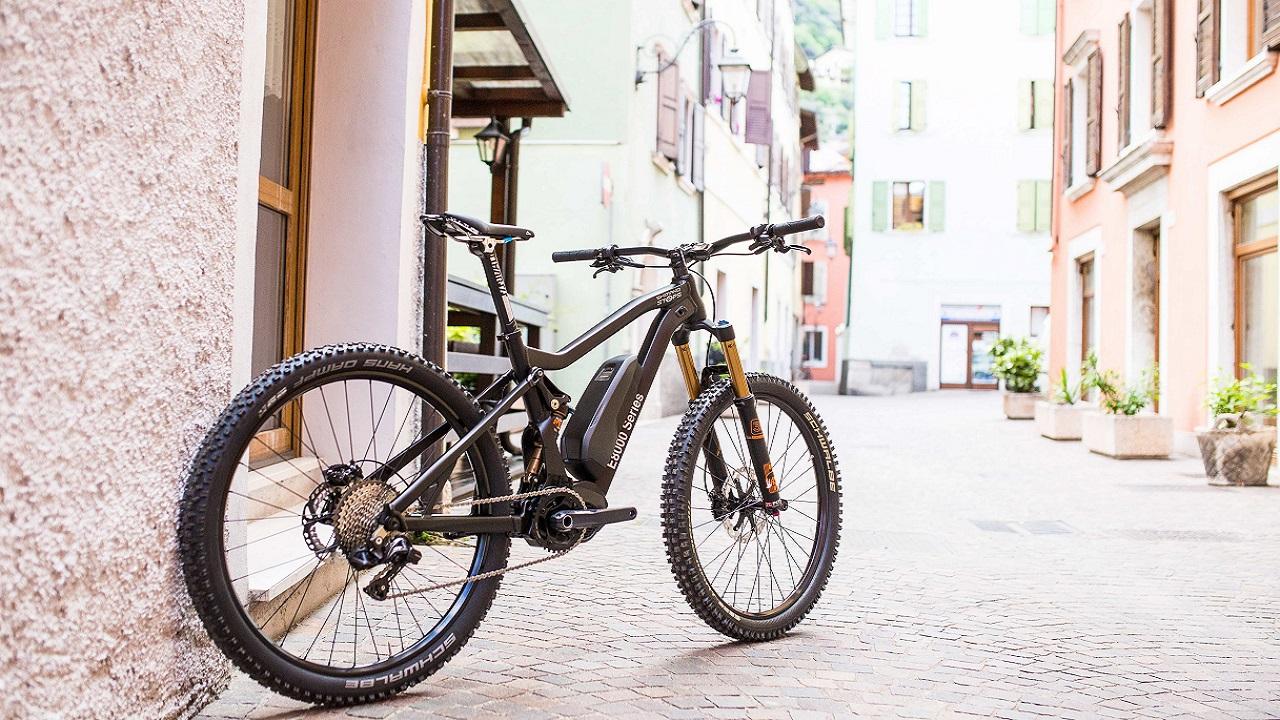 Shimano: dalla bicicletta tradizionale alle nuove e-bike thumbnail