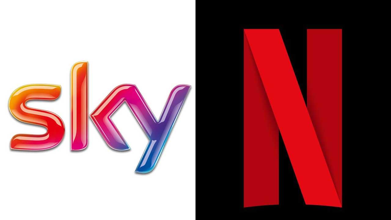 Netflix e Sky: insieme in un unico abbonamento. Aspettate però ad esultare. thumbnail