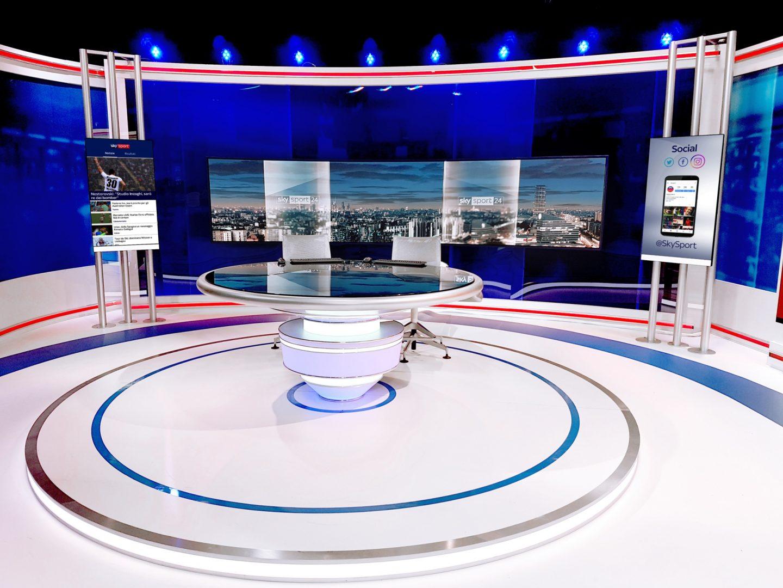 Sky Sport si rinnova tramite nuovo look e nuovi canali, tutti in Super HD thumbnail