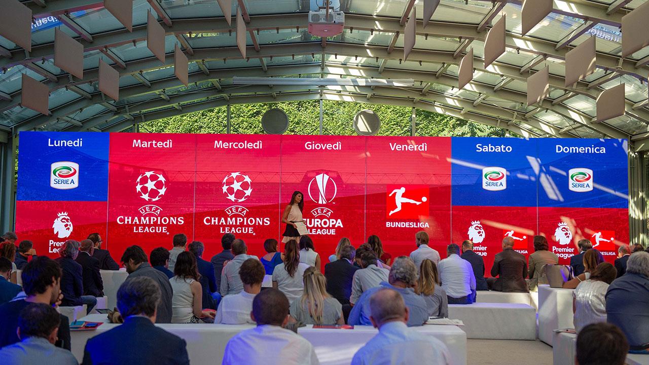 Sky Sport: tutto ciò che dovete sapere sulla stagione 2018/2019 thumbnail