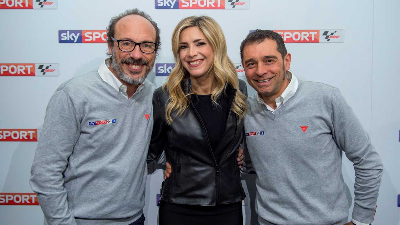 Sky Sport: al via la nuova era del Motorsport in TV thumbnail
