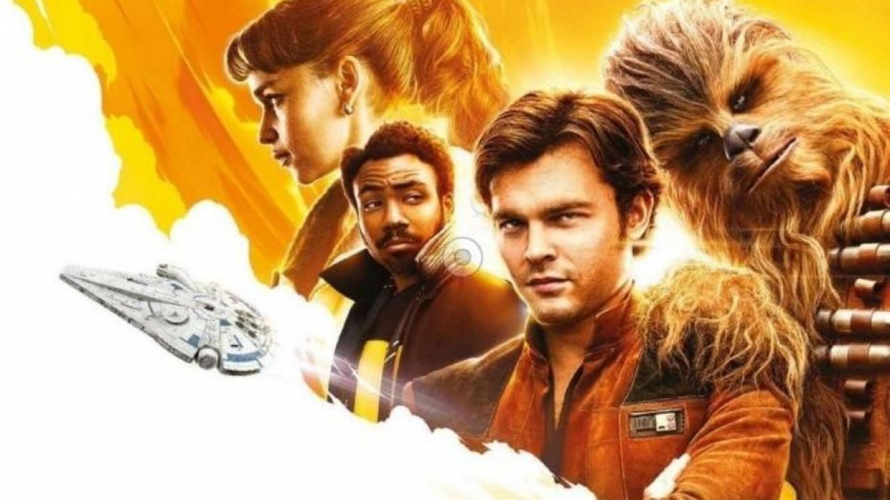 Solo: A Star Wars Story al centro del concorso di UCI Cinemas e LEGO thumbnail