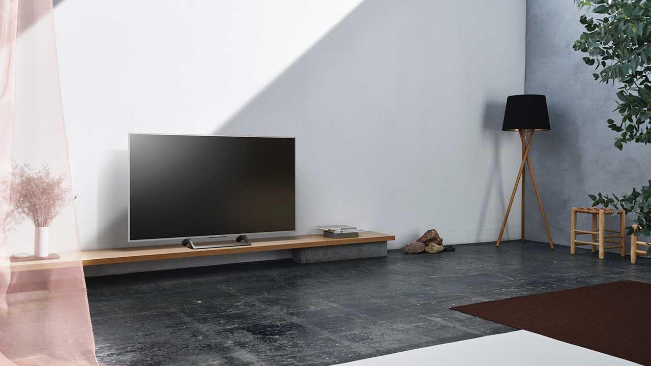 Sony allarga la famiglia dei televisori 4K HDR con la serie XE70 thumbnail