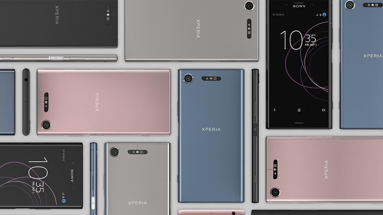 [IFA 2017] Sony: ecco le novità nel campo mobile thumbnail
