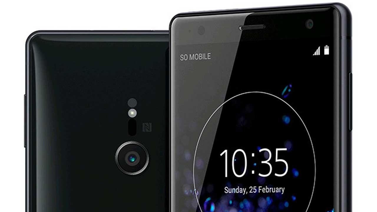 Sony Xperia XZ2 e XZ2 Compact: arrivano i render ufficiali thumbnail