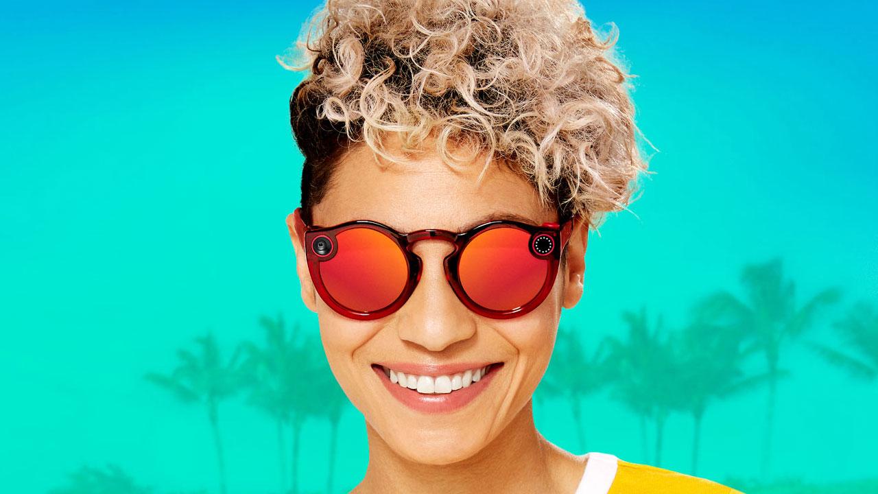 Arrivano i nuovi Spectacles: caratteristiche, prezzo e disponibilità thumbnail