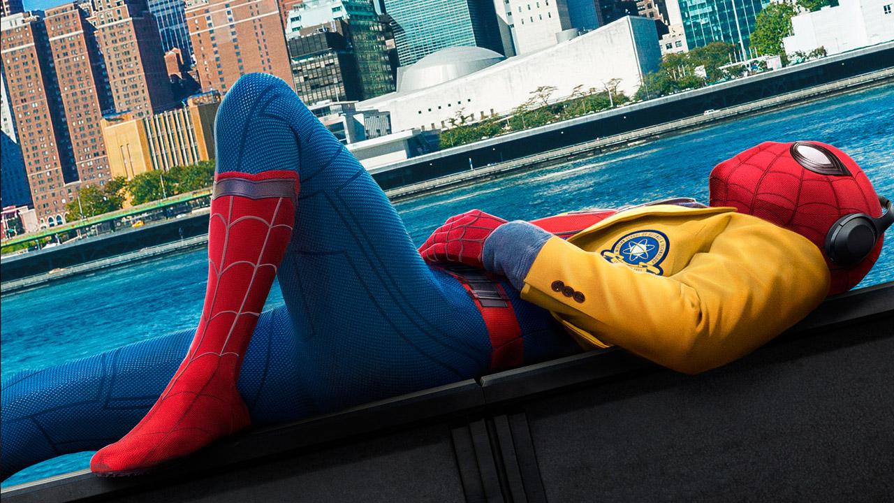 Spider-Man: Homecoming – Si cambia rotta! thumbnail