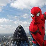 Spider-Man Tech Princess