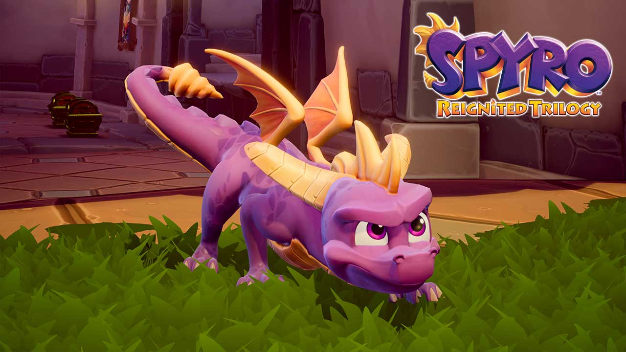 Spyro Reignited Trilogy è ufficiale: trailer e data d'uscita thumbnail