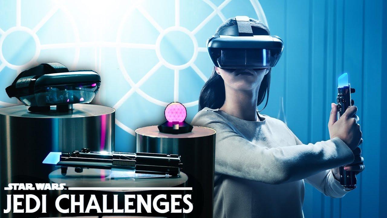 Star Wars Jedi Challenges: arriva la nuova modalità multiplayer thumbnail