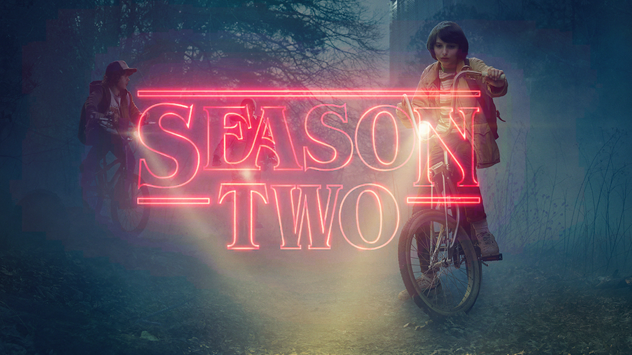 Stranger Things 2: annunciata la data d'uscita thumbnail