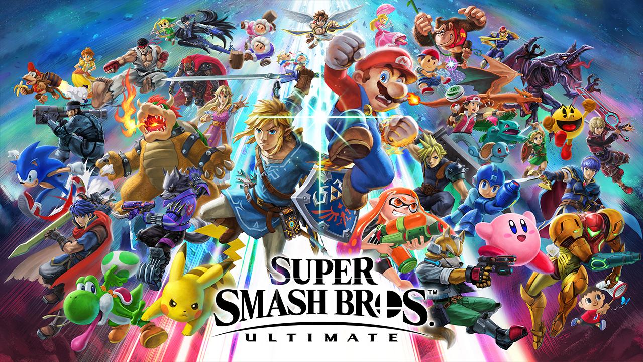 Super Smash Bros Ultimate: ci siamo picchiate all'E3 2018! thumbnail