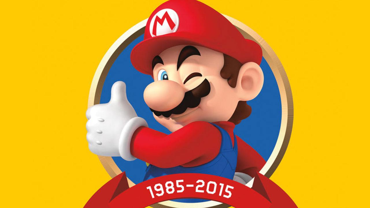 Arriva l'enciclopedia dedicata a Super Mario thumbnail