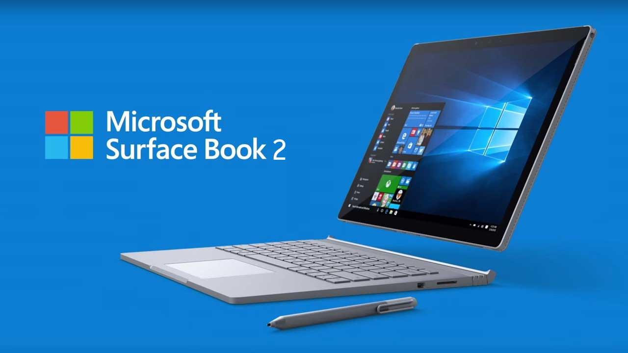 Surface Book 2: oggi nel cuore di Milano si festeggia il suo arrivo in Italia thumbnail