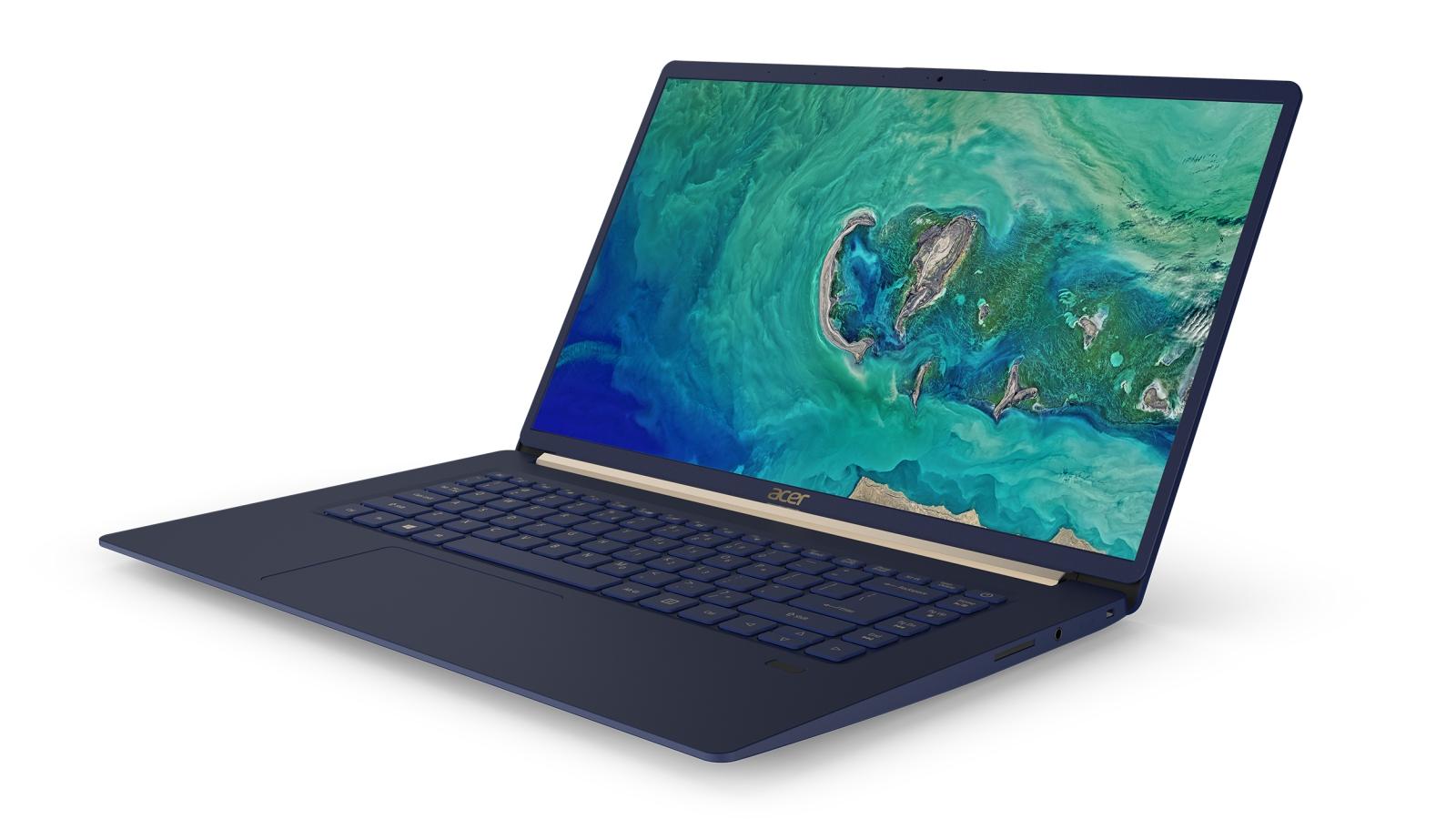 Acer, tutte le novità presentate all'evento globale di New York thumbnail