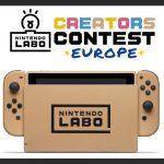 Nintendo Labo Creators Tech Princess
