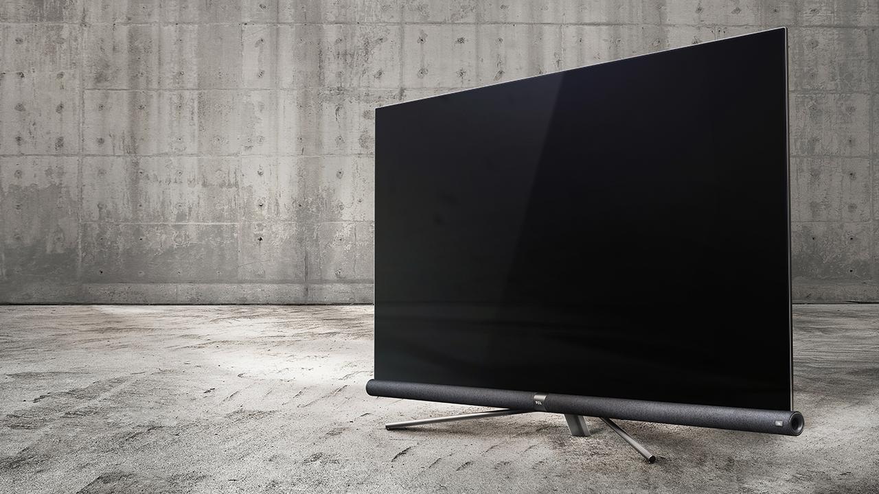TCL Serie C76, la nuova linea di televisori 4K con Intelligenza Artificiale thumbnail