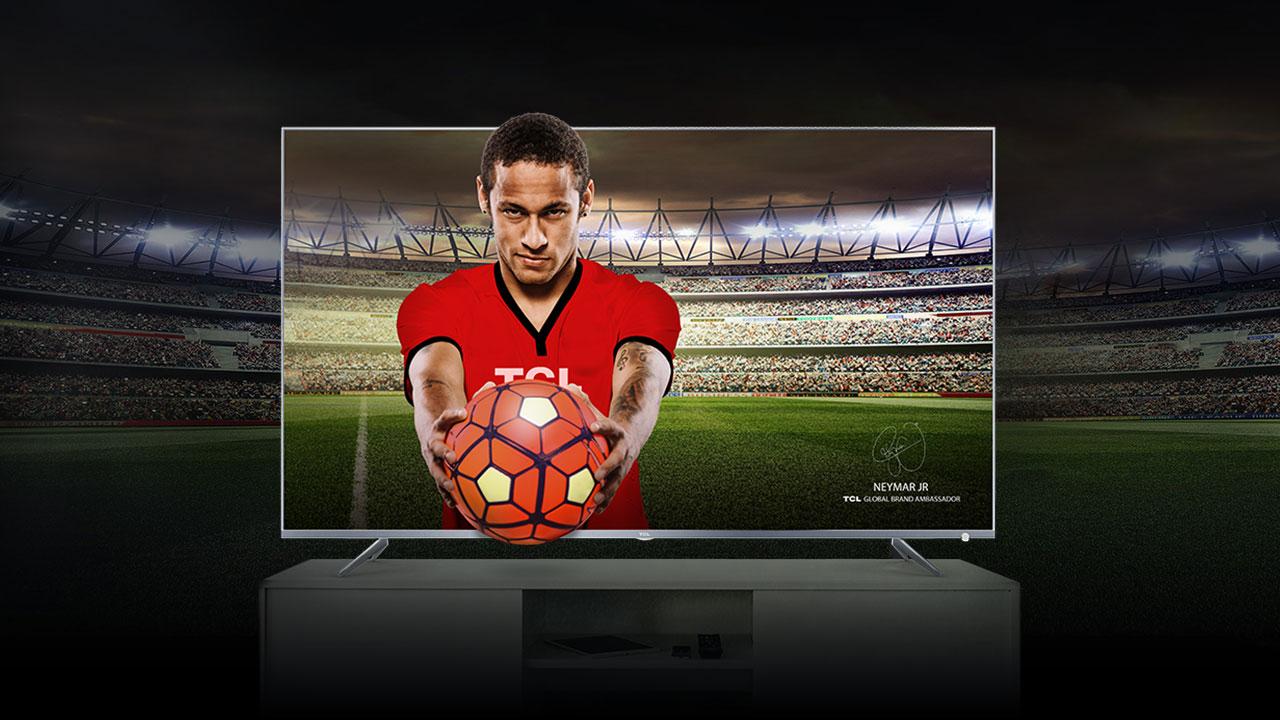 Arrivano i TV TCL Serie P66: design ultrasottile e 4K con HDR Pro thumbnail