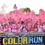 the color run italia