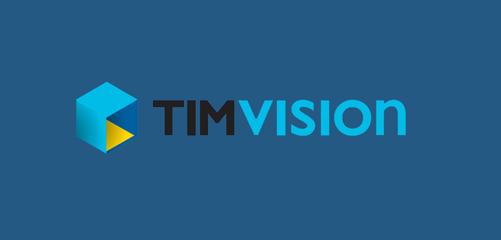 come funziona tim vision