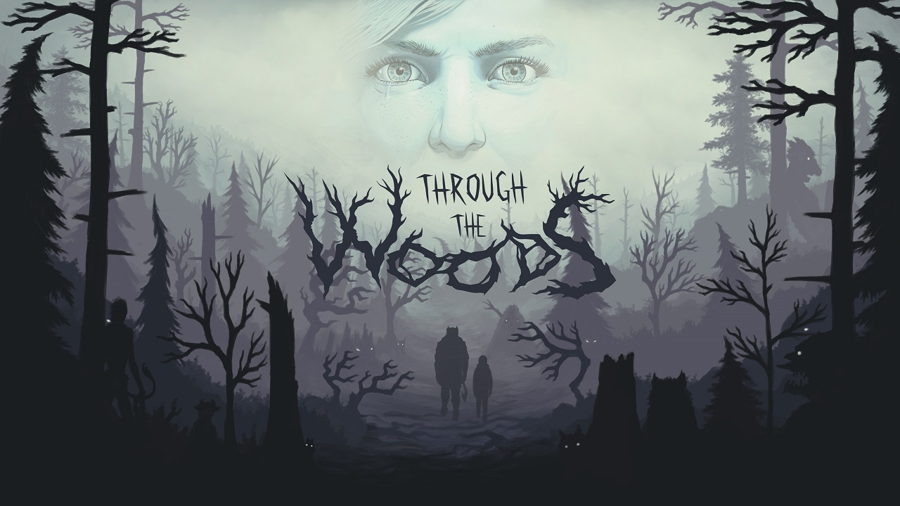 Through the Woods sbarca su Xbox One e PS4 thumbnail