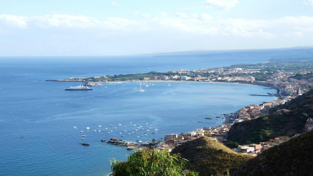 Sicilia: Momondo vi consiglia 5 hotel da sogno in Sicilia thumbnail