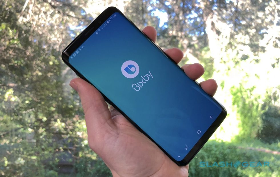 Bixby 2.0: Samsung annuncia l'arrivo con il Galaxy Note 9 thumbnail