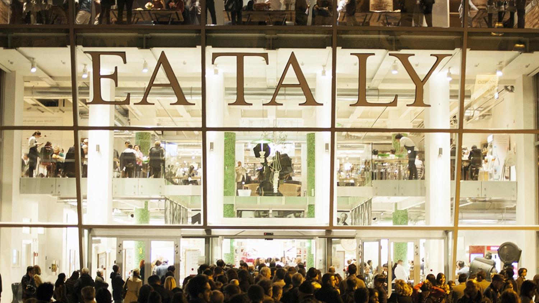 Eataly Pay, una nuova app per pagamenti in-store da Mastercard e Eataly thumbnail