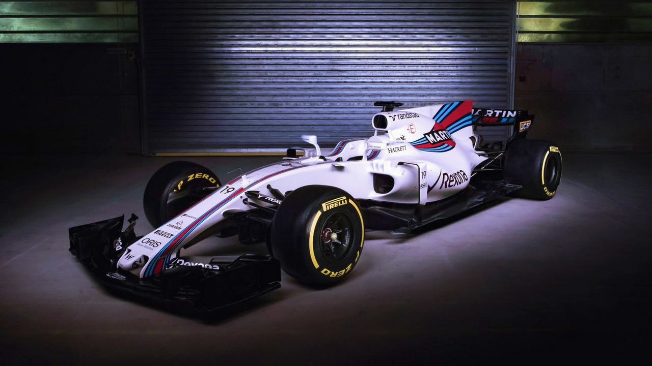 Annunciata partnership tra Acronis e scuderia Williams Martini Racing thumbnail