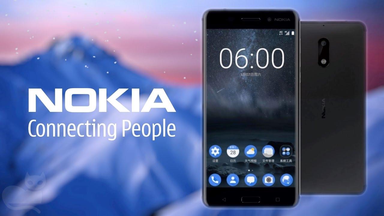 Nokia 6 (2018): annunciati prezzo, caratteristiche e data d'uscita thumbnail