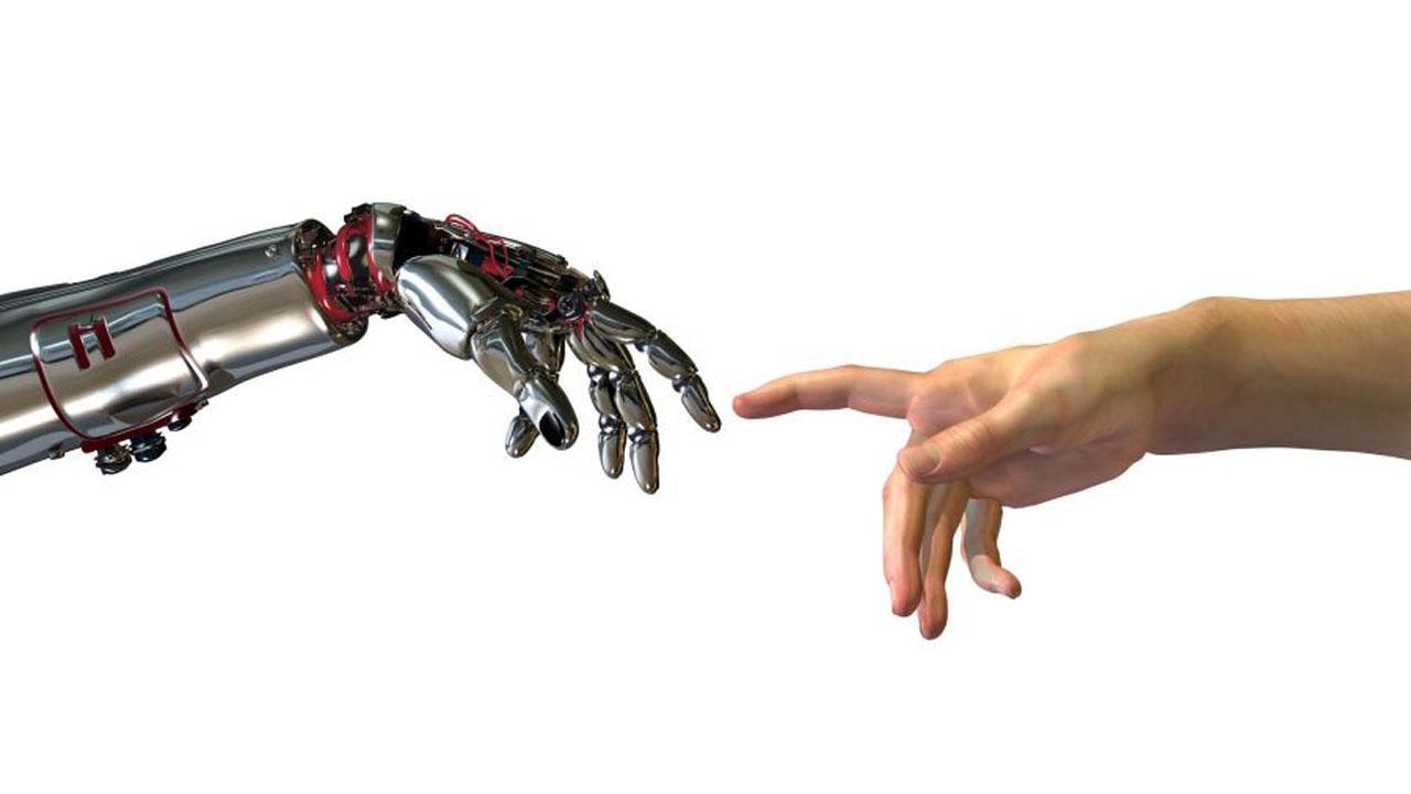 Robot: a Lucca un incontro per parlare del loro presente e futuro thumbnail