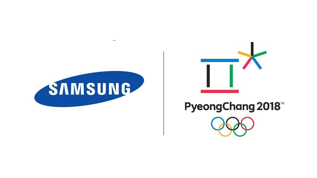Samsung organizza un concorso dedicato alle Olimpiadi di PyeongChang thumbnail