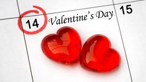 San Valentino 2020: regali all'insegna del rosa e dell'oro