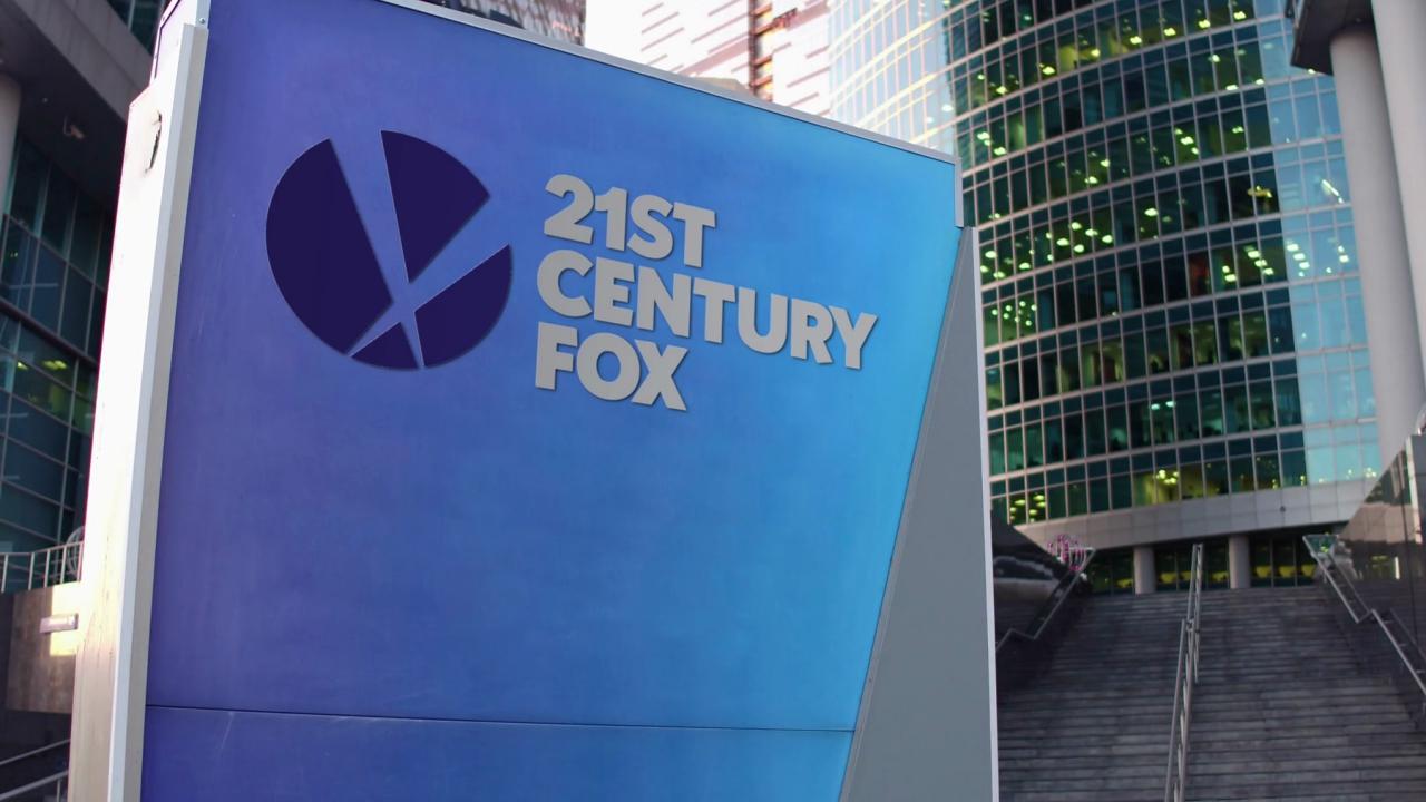 Disney acquisisce 21st Century Fox per 52.4 miliardi di dollari thumbnail