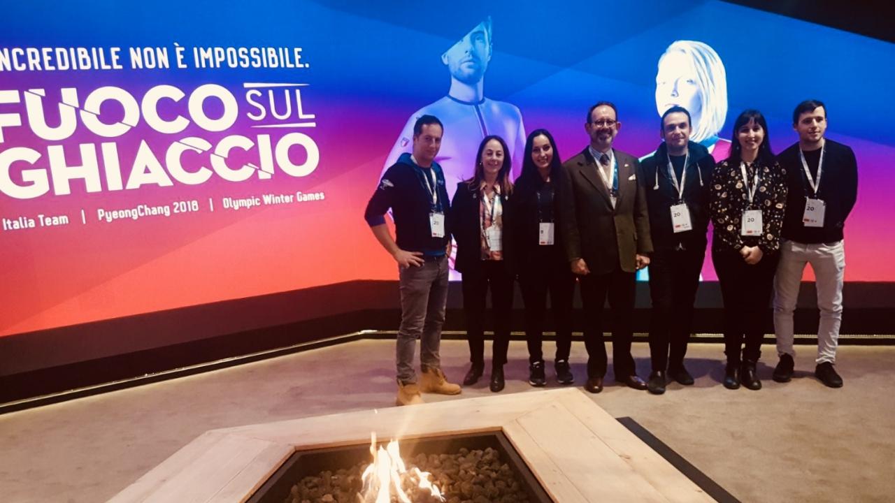 AESVI: l'Italia degli eSports ai Giochi Olimpici di PyeongChang thumbnail
