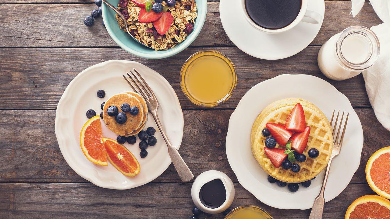 H.A.P.P.Y. Guide: ogni giorno una colazione diversa thumbnail