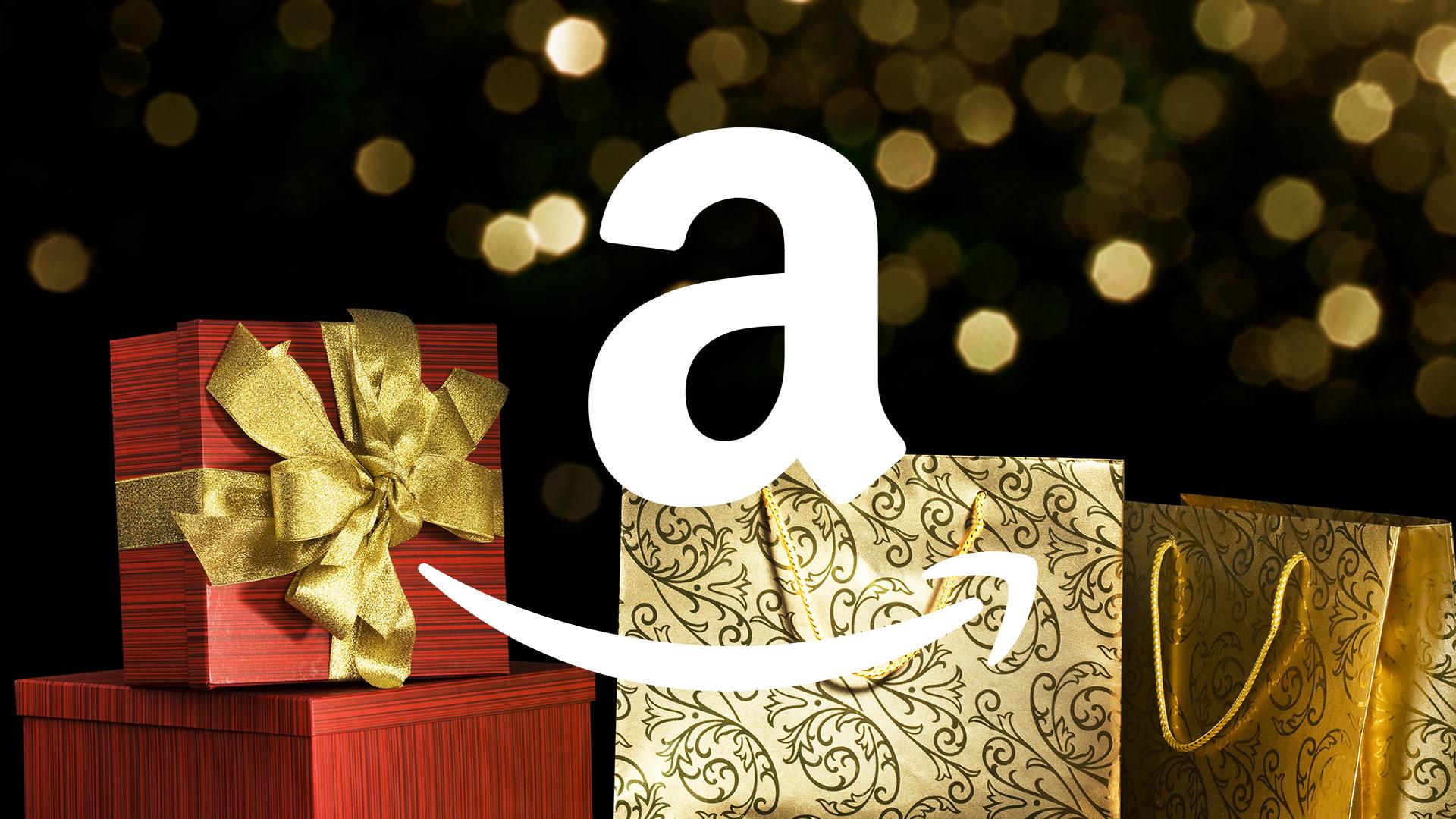 Amazon.it: ecco quali sono i prodotti più venduti del Natale 2017 thumbnail