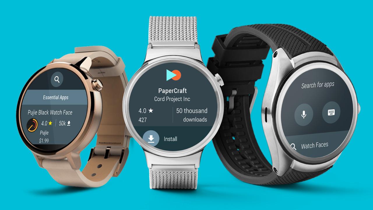 Android Wear 2.0 arriva a febbraio thumbnail