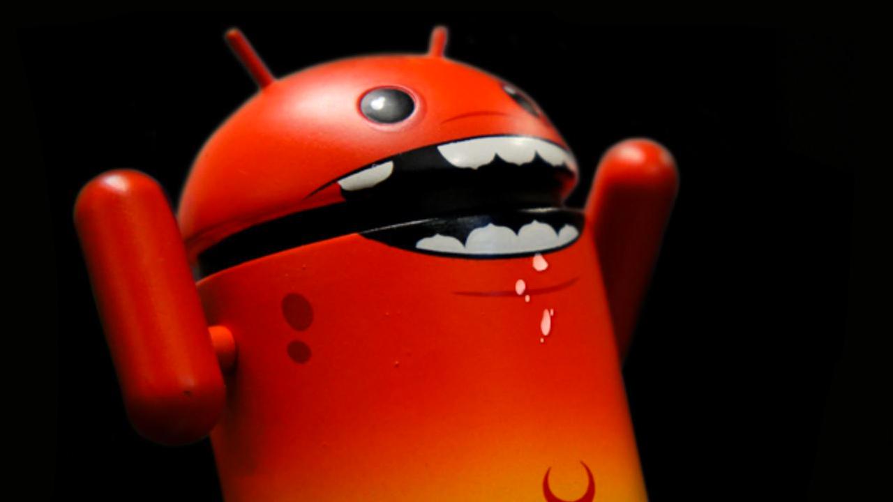 Android bersaglio dei malware, più di 8.400 app dannose al giorno thumbnail