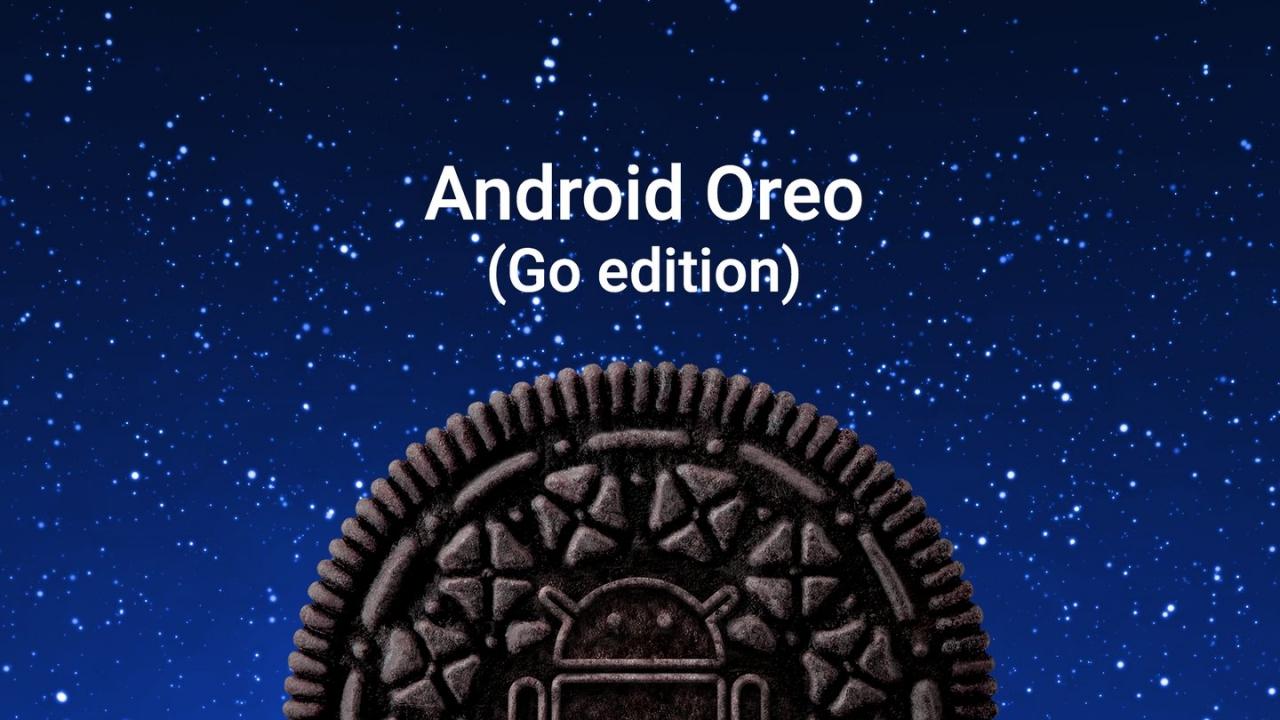 Android Oreo Go, il nuovo OS per gli smartphone di fascia bassa thumbnail