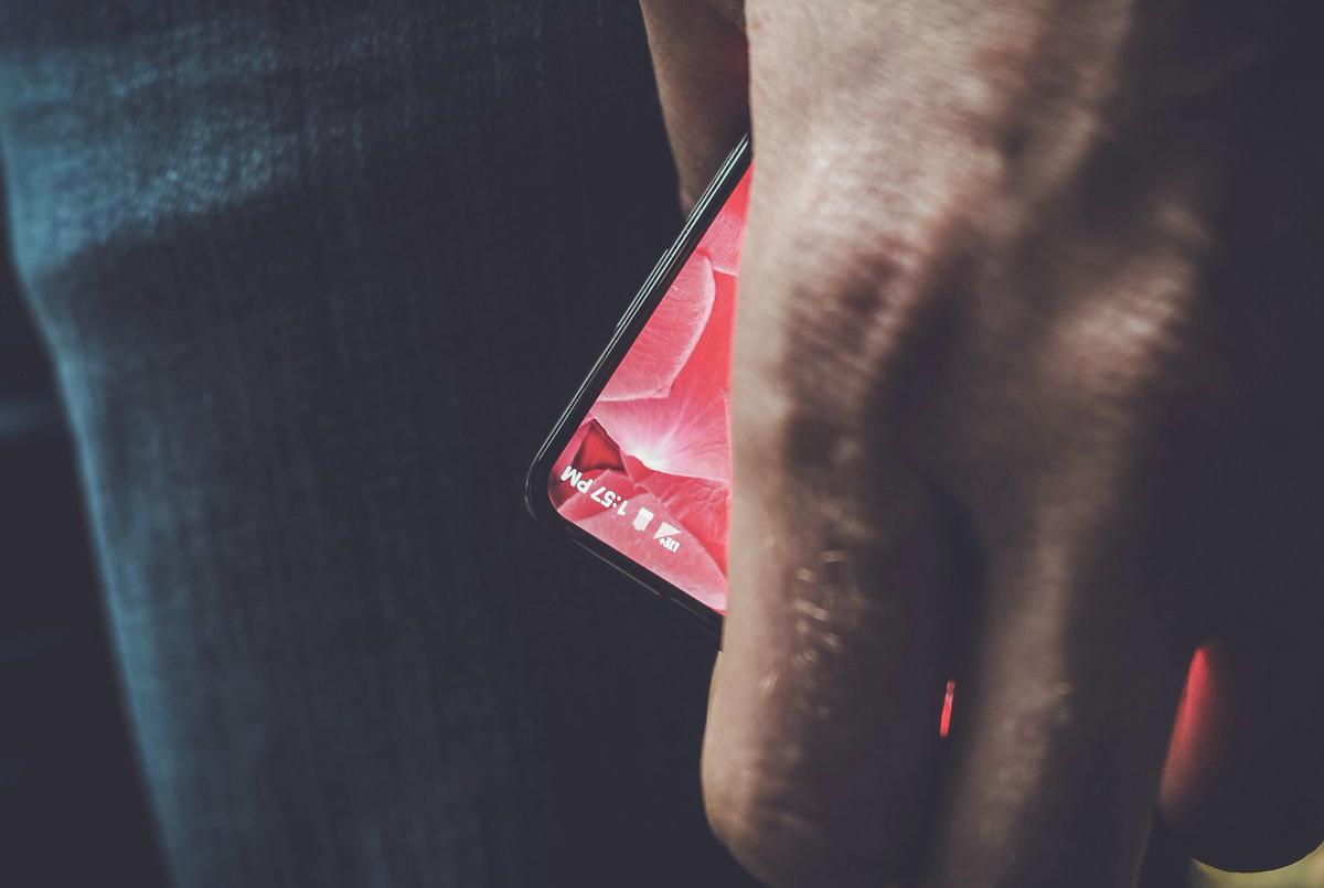 """Il creatore di Android """"svela"""" il suo nuovo smartphone thumbnail"""