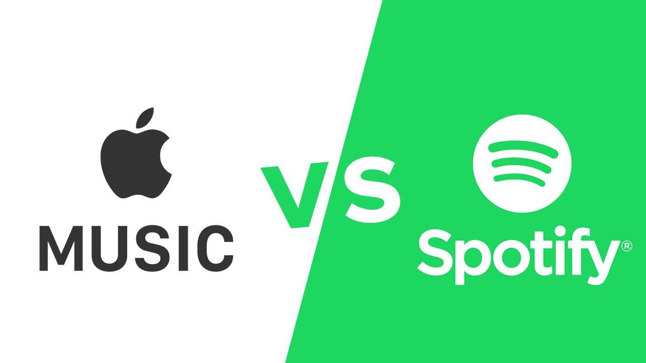 Apple Music supererà Spotify? È molto probabile, almeno negli USA thumbnail