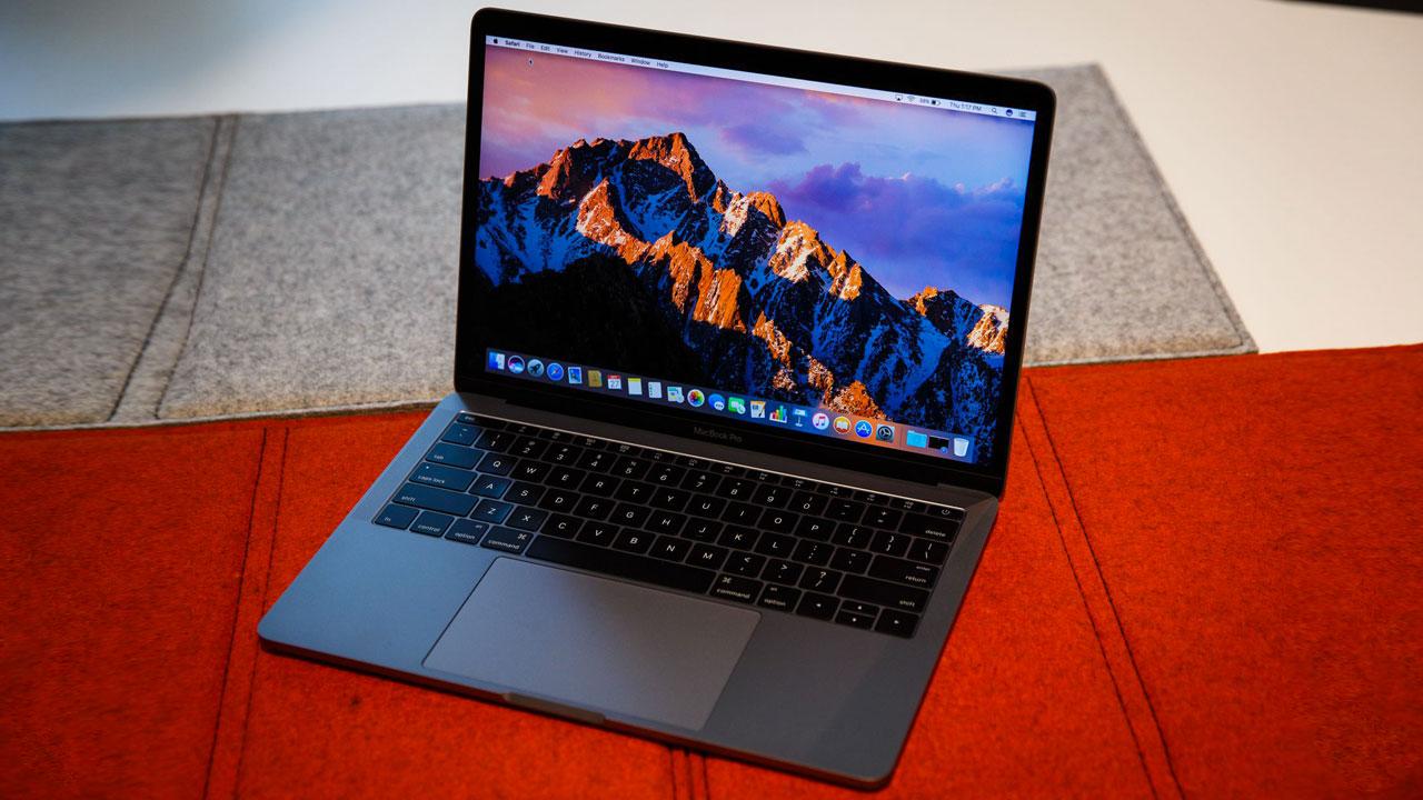 Upgrade dei MacBook Pro in arrivo entro fine anno? thumbnail