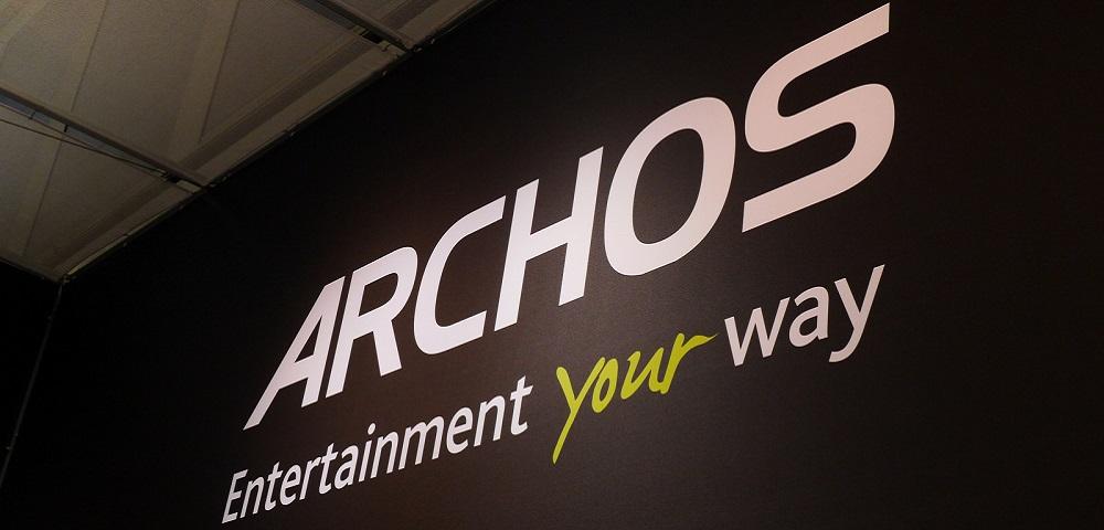 ARCHOS e i nuovi smartphone: qualità a prezzi ridotti | MWC 2019 thumbnail