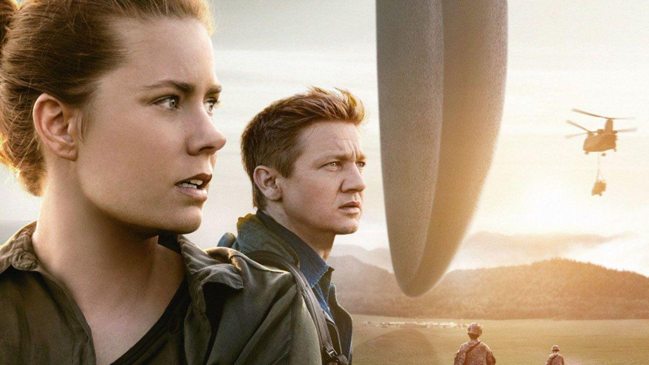 Arrival: ecco il trailer del film in arrivo nelle sale italiane il 19 gennaio thumbnail