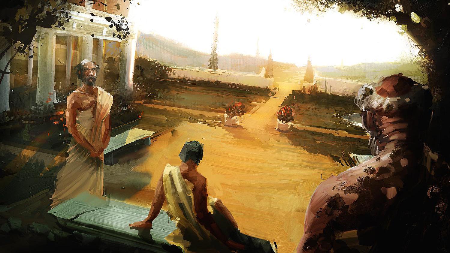 Assassin's Creed 2019: sarà davvero ambientato nell'antica Grecia? thumbnail