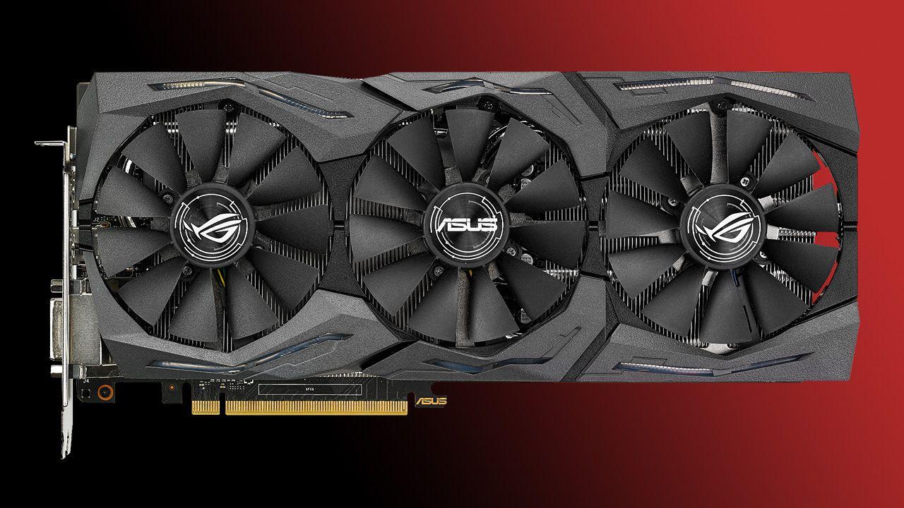ASUS presenta due nuove schede grafiche dedicate ai gamer thumbnail