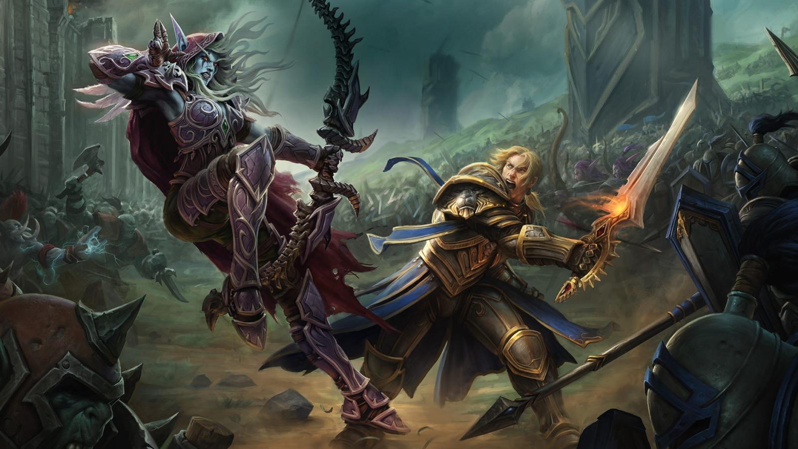 World of Warcraft: Battle for Azeroth, data di uscita e Collector's Edition thumbnail