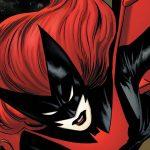 versione femminile di batman