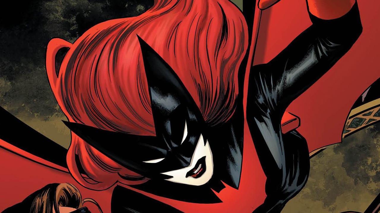 La nuova Batwoman Ruby Rose abbandona Twitter thumbnail
